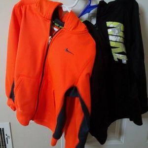 Nike Boys Hoodies